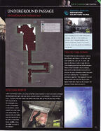 Resident Evil 6 Signature Series Guide - page 157