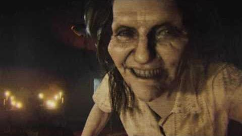 """Resident Evil 7 biohazard TAPE-0 – """"Banned Footage"""" DLC Official Trailer"""