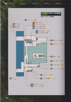 BIOHAZARD OUTBREAK OFFICIAL GUIDE BOOK - page 194
