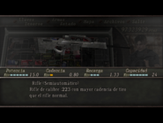 H&k rifle