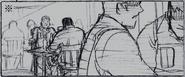 Resident Evil 6 storyboard - Fallen Hero 16