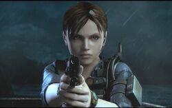 REv Jill armada