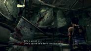 Resident Evil 5 Back Alley 6