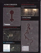 Resident Evil 6 Signature Series Guide - page 64