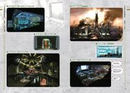 Resident Evil Revelations Artbook - page 21