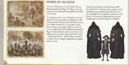 House of salazar