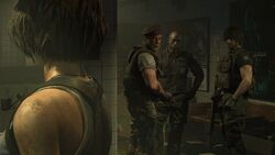 RE3 remake January 14 2020 images (12)