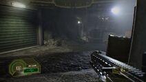 Resident evil 7 biohazard not a hero gameplay footage (2)