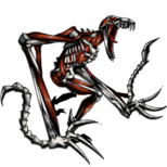 BIOHAZARD Clan Master - BOW art - Anubis