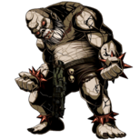 BIOHAZARD Clan Master - BOW art - Ndesu 1