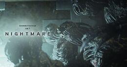 Nightmare title card