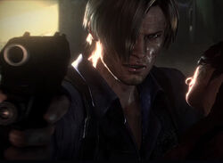 No.76 Leon' Street Smarts in RE6!