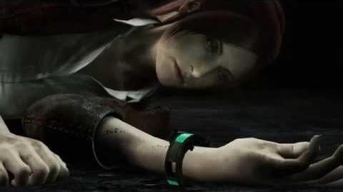 Resident Evil Revelations 2 - Drama Trailer