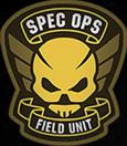 SpecOps logo