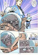 BIO HAZARD 2 VOL.12 - page 22