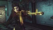 Jessica raid mode