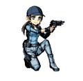 Jill RE5 Clan Master6
