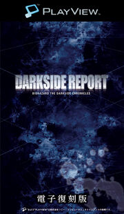 RE.NET Extra File DC Report-Wesker Extra Report