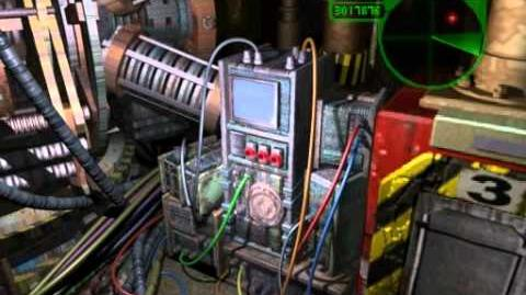 Nemesis Death Resident Evil Wiki Fandom