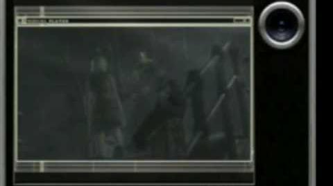 Resident Evil 4 Separate Ways - Ada's Report 1
