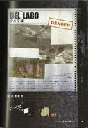 Biohazard 4 kaitaishinsho revised edition - page 129