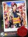 Jill Valentine BIOHAZARD Team Survivor Kimono costume