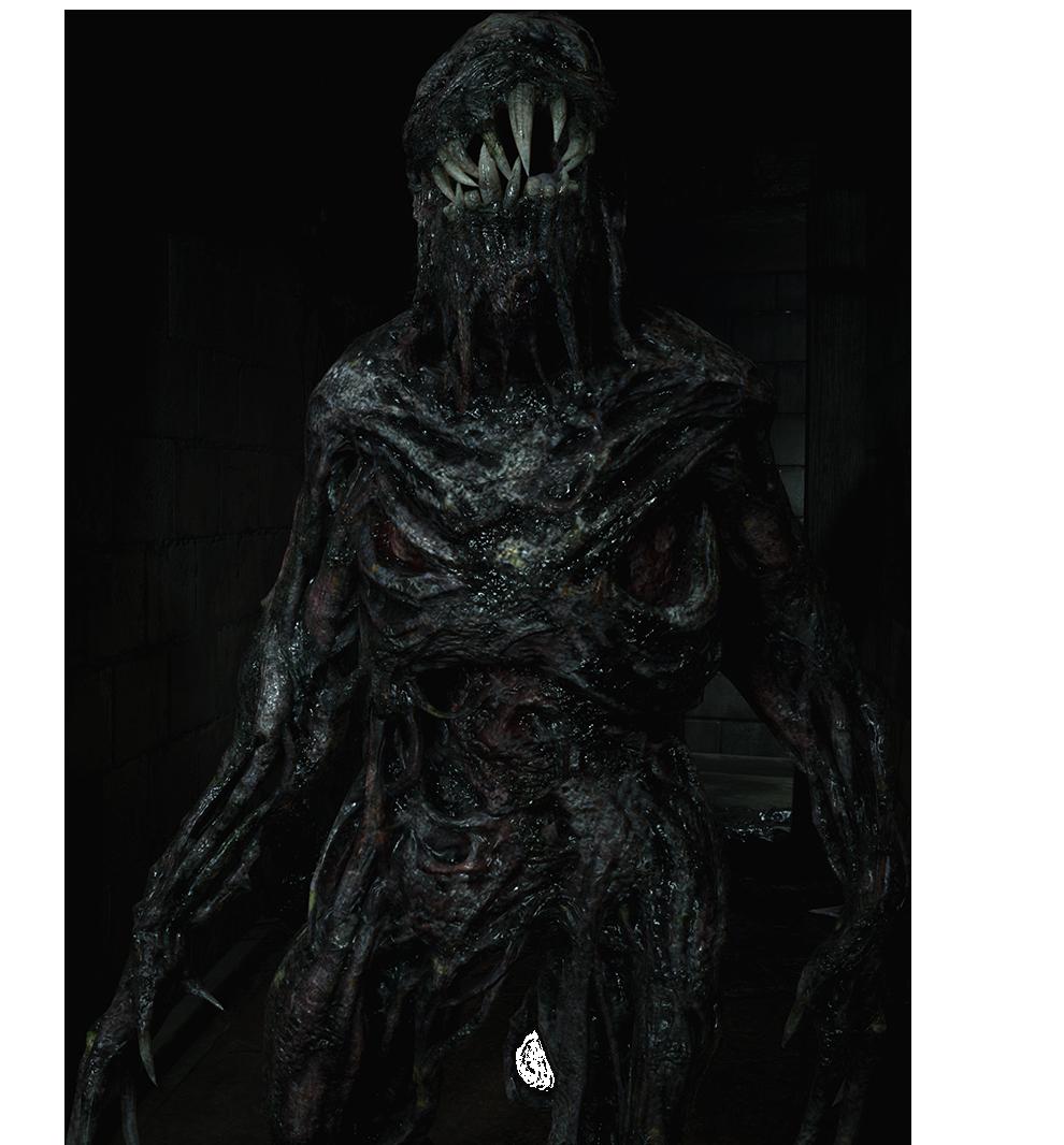 Molded Resident Evil Wiki Fandom