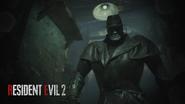 RE2 Remake Steam Pre-Order Bonus Wallpaper 17