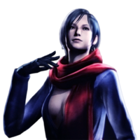 RE6 Mercs Image Carla