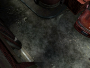 Resident Evil 3 background - Uptown - street along apartment building k - R10D07