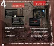 Resident Evil 4 GameCube manual 11