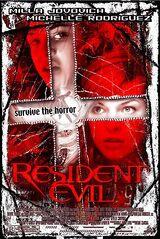 Resident Evil O Hóspede Maldito