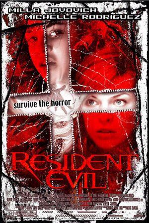 Resident Evil Resident Evil Wiki Fandom