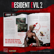 The History of Resident Evil 2 (Pix'n Love's Limited Edition) previews (2)