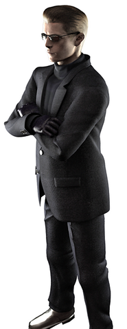 File:Umbrella Chronicles Wesker.png