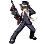 BIOHAZARD Clan Master - Leon S. Kennedy - 006