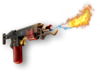 PUBG Mobile X Resident Evil 2 Flamethrower