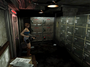 RE3 Evidence Room 1