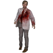 Resident evil 2 remake william birkin2