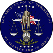 Seal of the Los Angeles Police Department