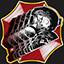 Umbrella Corps award - Killing Spree