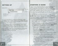Resident Evil CODEVeronica X PS2 manual 3
