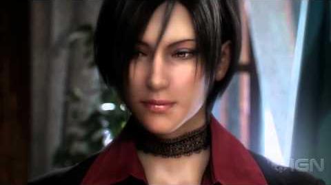 Resident Evil Damnation Trailer (Comic-Con 2012)
