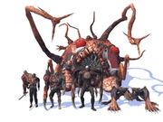 Resident evil 68 by kaoyon-d30s5nq