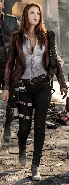 Claire Redfield Resident Evil Wiki Fandom