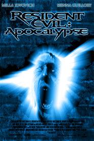 Apocalypse poster design contest - finalist 3