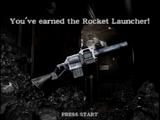 Rocket Launcher (RE0)