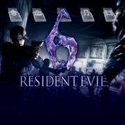 Resident Evil 6 Custom Theme 1 icon