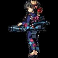 BIOHAZARD Clan Master - AMI 03