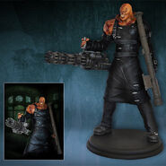 Hollywood Collectibles Group - HCG Exclusive Nemesis 8